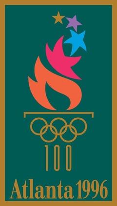 亚特兰大奥运会