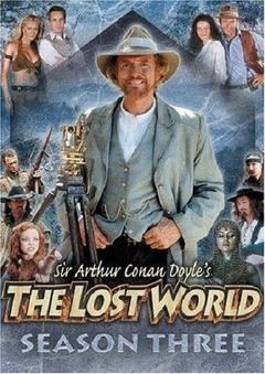 遗失的世界第三季