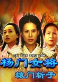 杨门女将之辕门斩子(2001)
