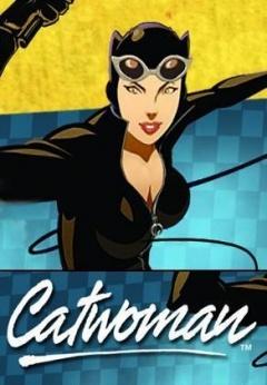 DC展台:猫女