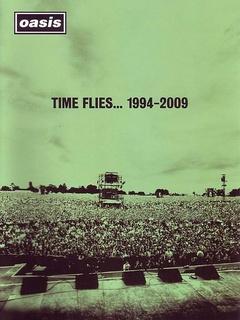 Oasis: Time Flies 1994-2009