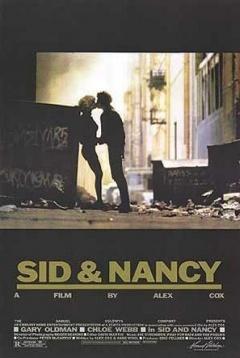 席德与南茜