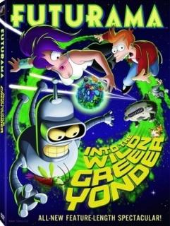 飞出个未来大电影4:绿色狂想