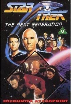 星际旅行-下一代 -第1季第1集