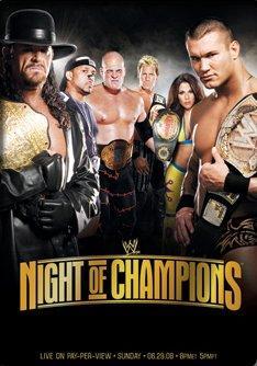 WWE:�ھ�֮ҹ 2008