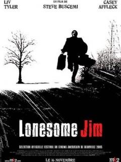 孤独的吉姆