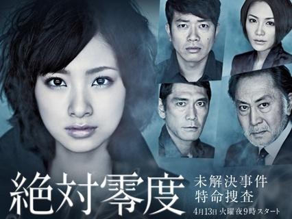 绝对零度(2011)