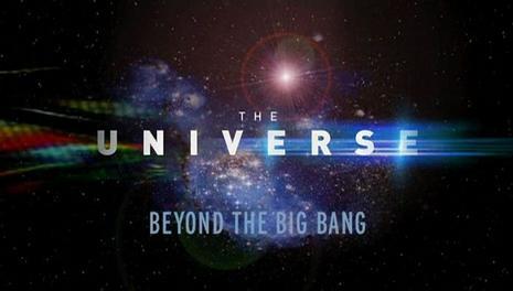 历史频道 - 宇宙系列:大爆炸开始