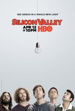 硅谷 第三季