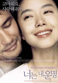 你是我的命运 (2005)