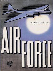 空中堡垒 (1943)