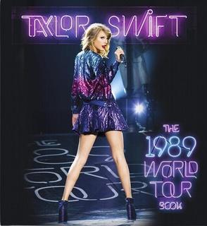 泰勒·斯威夫特:1989世界巡回演唱会