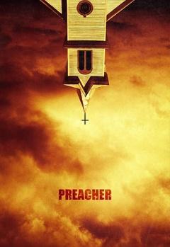 传教士 第一季