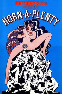 Horn-a-Plenty