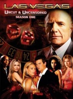 拉斯维加斯 第一季 (2003)