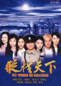 纵横天下(1993)