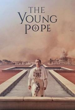 年轻的教宗 第一季
