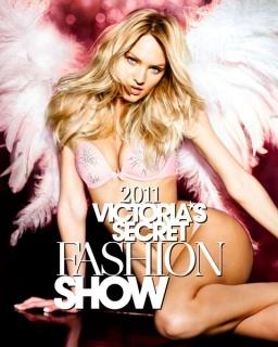 维多利亚的秘密2011时装秀