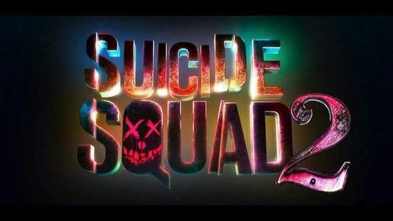 自杀小队2