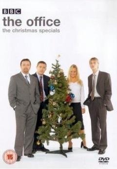 办公室笑云圣诞