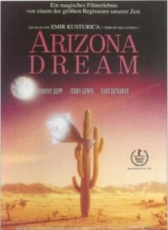 亚利桑那之梦