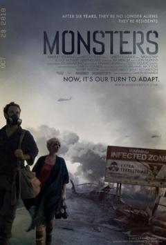 怪兽电影在线播放