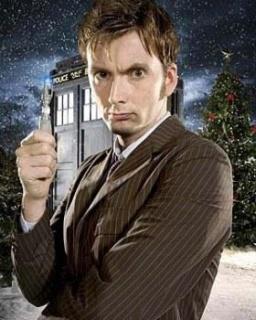 神秘博士圣诞时刻