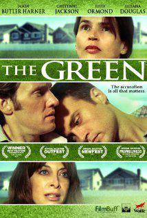 绿色性丑闻