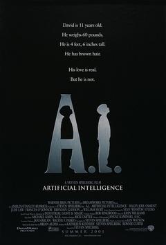 人工智能(2001)