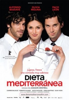 地中海厨娘