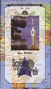 星际旅行中的科学