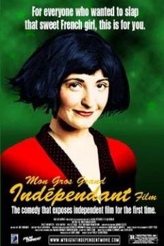 我的巨型独立电影