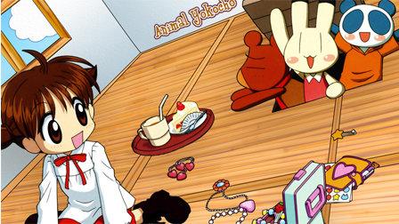 日本 童话 卡通动漫—搜狗影视