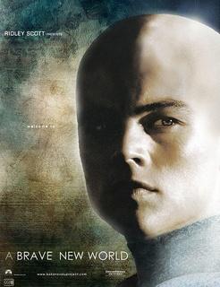 美丽新世界(2011)