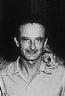 弗雷德·金尼曼