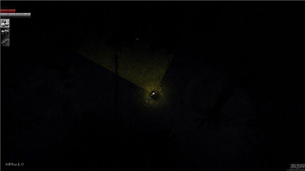 阴暗森林alpha测试版