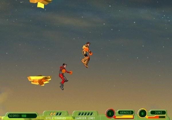 非常小特务3d:游戏结束 英文版相关图片