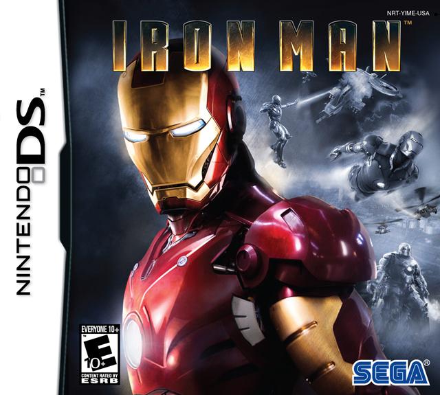 and movement 游戏特色:动作 游戏简介:《钢铁侠》(iron man)的电影版