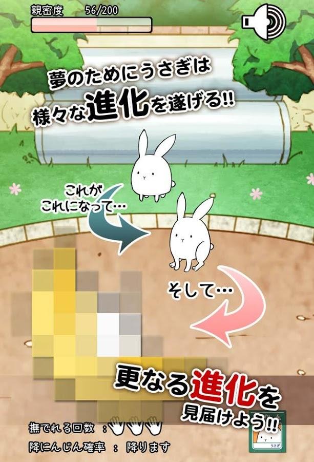 这是兔子吗?