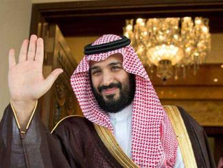 沙特:王室易储31岁王子成新王储 集军经大权于一身
