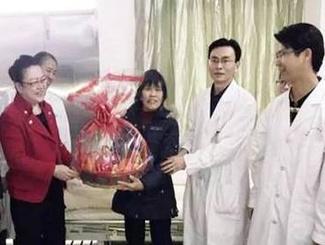 好消息!两名H7N9患者康复出院!