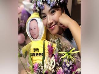 刘涛生日秦海璐与女儿相陪 王珂变玩偶暖心示爱