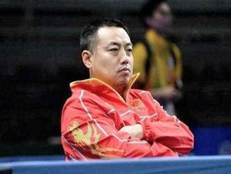 刘国梁任乒协副主席 不再担任国乒总教练