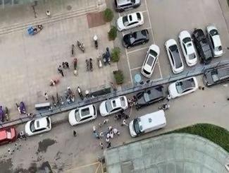 南京10岁女童被高空坠物砸中头部 警方通报:系8岁男童高空抛物