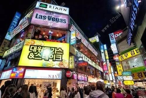 用了500多年的汉城,为什么要改成首尔