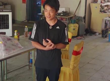 09期:舒子曦遭新成员质疑