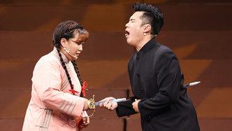 第11期:陈赫产女后回归遭贾玲误伤