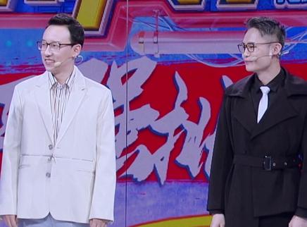 王磊周玄毅两位老师强势开攻!