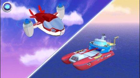 天空与海洋任务 小力海洋第一关 08