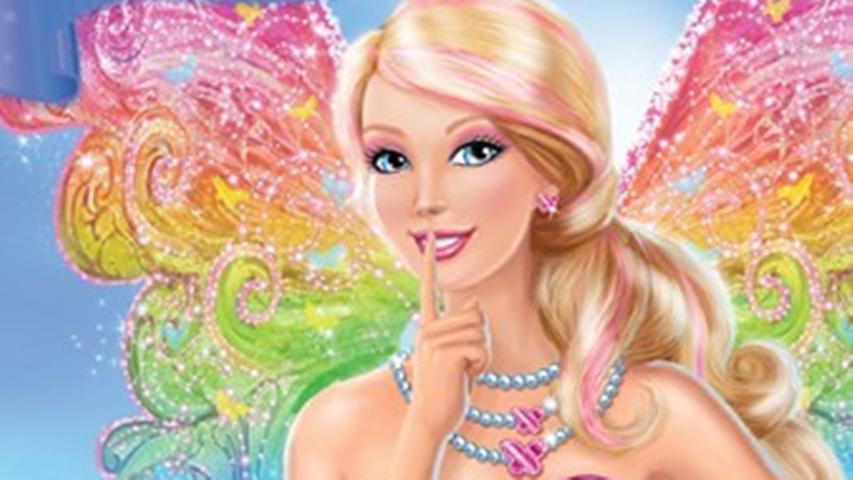 芭比公主动画片大全中文版芭比之梦想豪宅芭比公主之钻石城堡之美人鱼图片